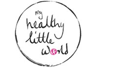 Prettly on My Healthy Little World