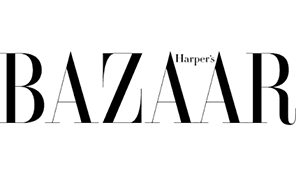 Prettly on Harper's Bazaar