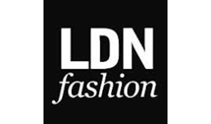 Rhea Papanicolaou on LDNfashion